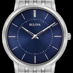 Relógio Bulova Classic 96A188