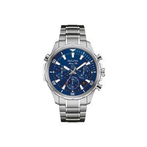 Relógio Bulova Marine Star Chrono 96B256