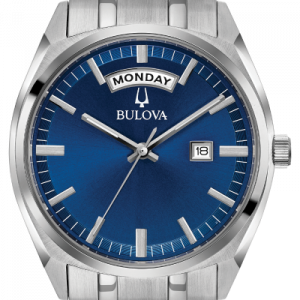 Relógio Bulova Classic Collection 96C125