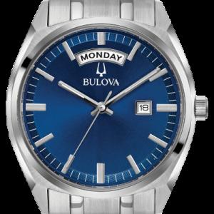 Relógio Bulova Classic Collection 96C125