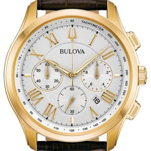Relógio Bulova Classic Collection 97B169
