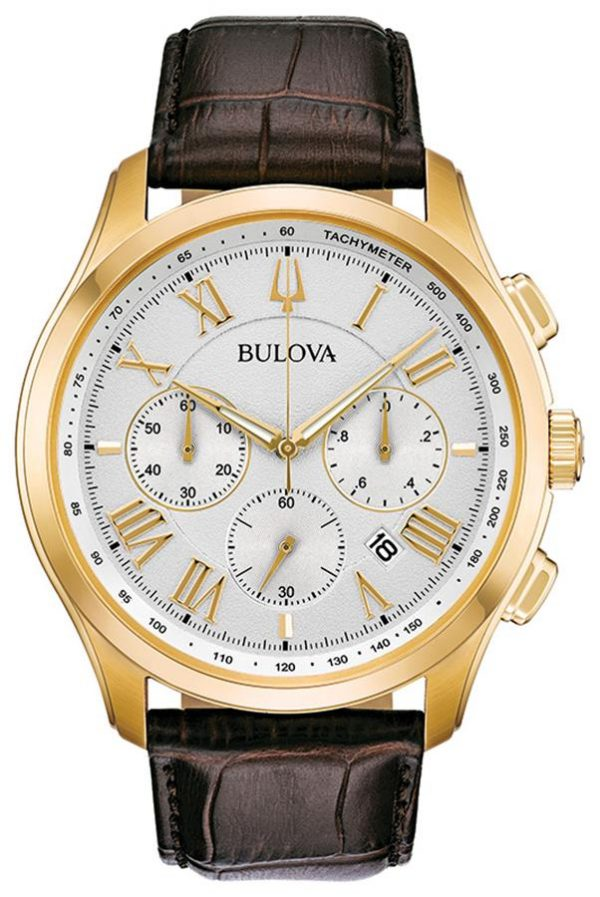 Relógio Bulova Classic Collection