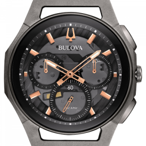 Relógio Bulova CURV Collection Chrono 98A162