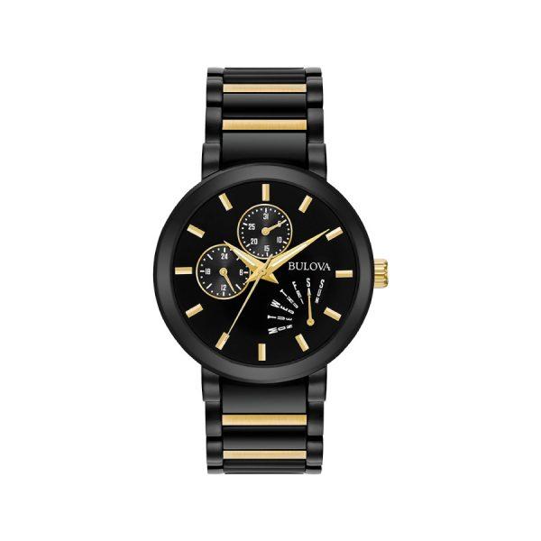 Relógio Bulova Modern Collection 98C124