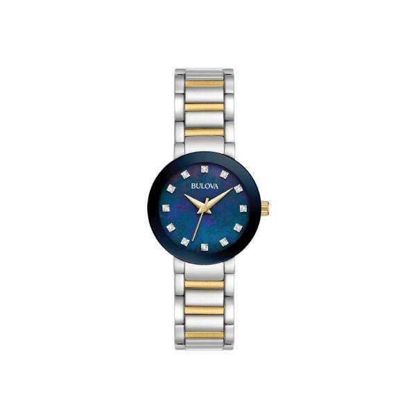 Relógio Bulova Classic Modern 98P157