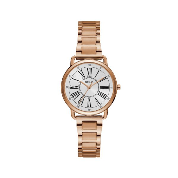 Relógio Guess Ladies Trend 92709LPGTRA3