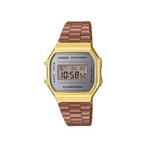 Relógio Casio Vintage Digital A168WECM-5DF