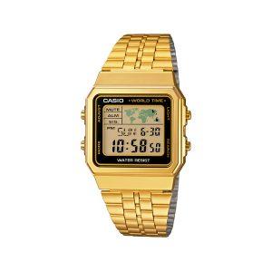 Relógio Casio Vintage Digital A500WGA-1DF
