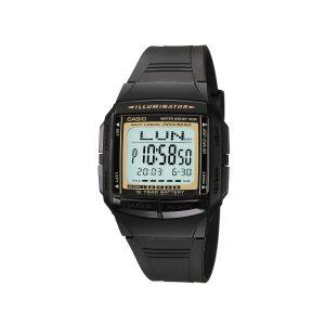 Relógio Casio Vintage Digital DB-36-9AVDF