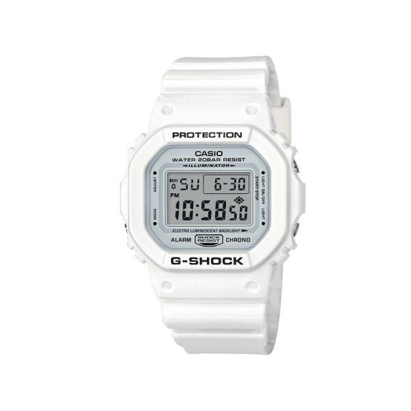 Relógio Casio G-Shock Digital DW-5600MW-7DR