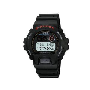 Relógio Casio G-Shock Digital DW-6900-1VDR