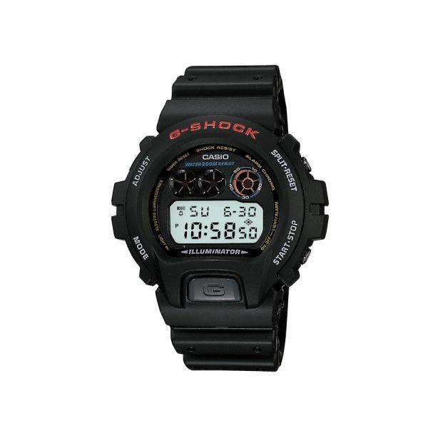 Relógio Casio G-Shock Digital DW-6900-1V