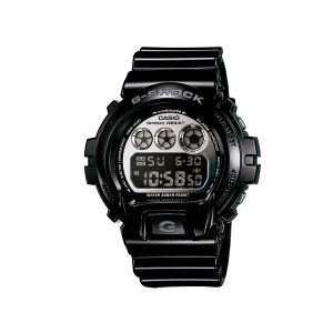 Relógio Casio G-Shock Digital DW-6900NB-1DR
