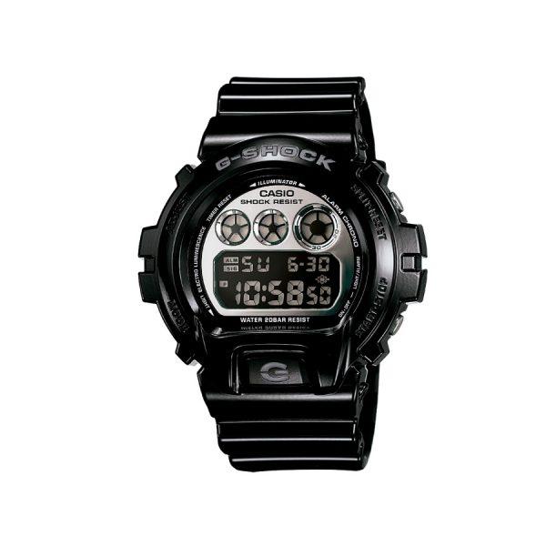 Relógio Casio G-Shock Digital DW-6900NB-1DR