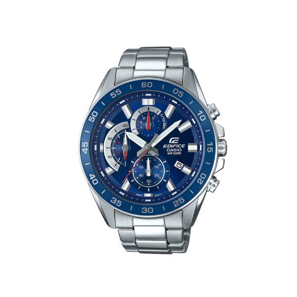 Relógio Casio Edifice Cronógrafo EFV-550D-2AVUDF