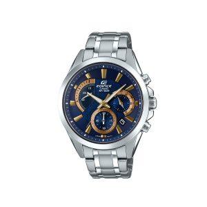 Relógio Casio Edifice Cronógrafo EFV-580D-2AVUDF