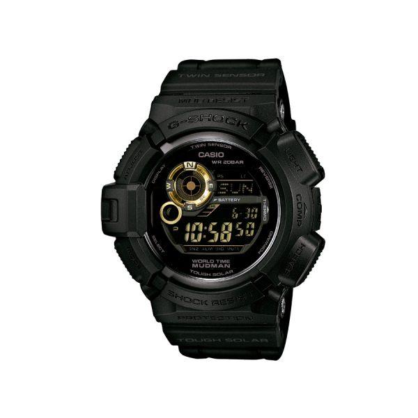Relógio Casio G-Shock Digital G-9300GB-1DR