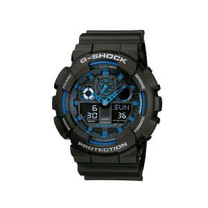 Relógio Casio G-Shock Digital GA-100-1A2DR