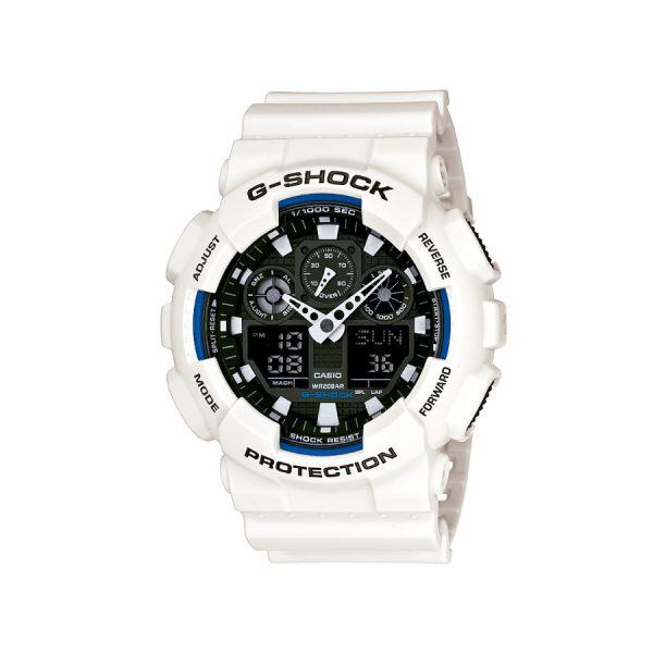 Relógio Casio G-Shock Digital GA-100B-7ADR
