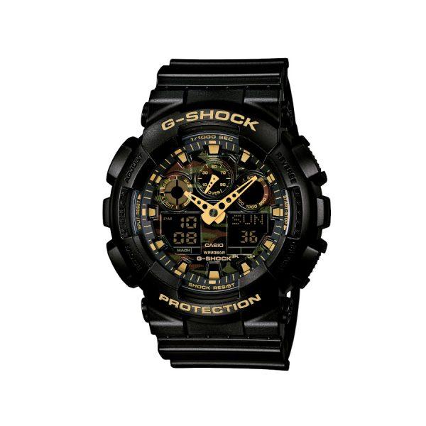 Relógio Casio G-Shock Digital GA-100CF-1A9DR