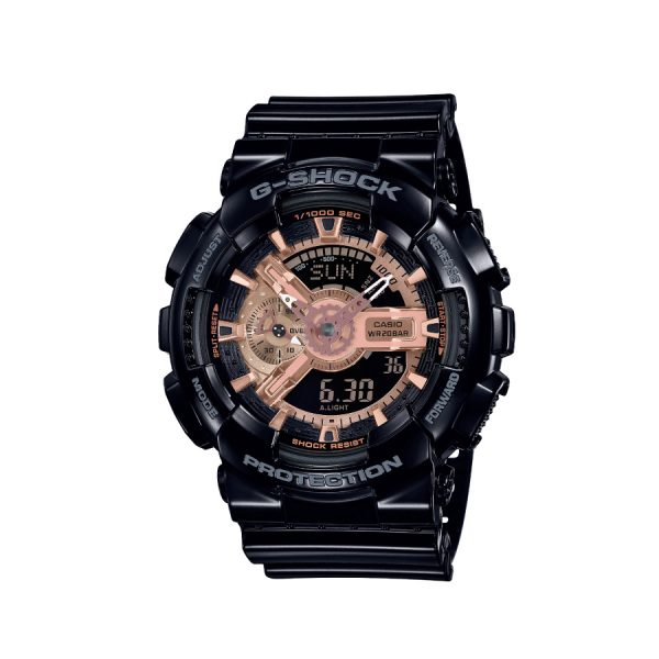 Relógio Casio G-Shock Digital GA-110MMC-1ADR