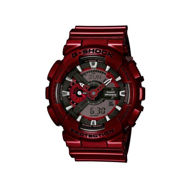 Relógio Casio G-Shock Digital GA-110NM-4ADR