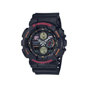 Relógio Casio G-Shock Digital GA-140-1A4DR