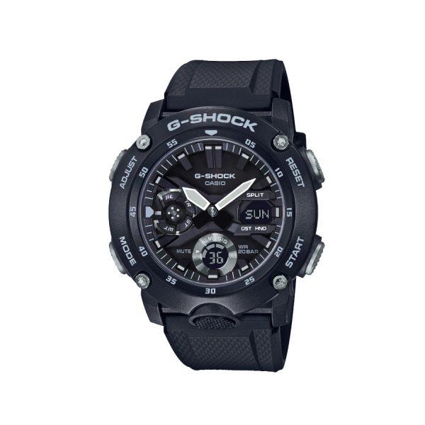 Relógio Casio G-Shock Digital GA-2000S-1ADR
