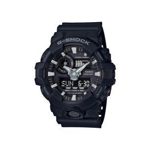 Relógio Casio G-Shock Digital GA-700-1BDR