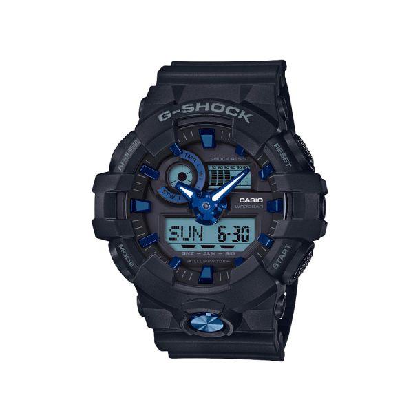Relógio Casio G-Shock Digital GA-710B-1A2DR