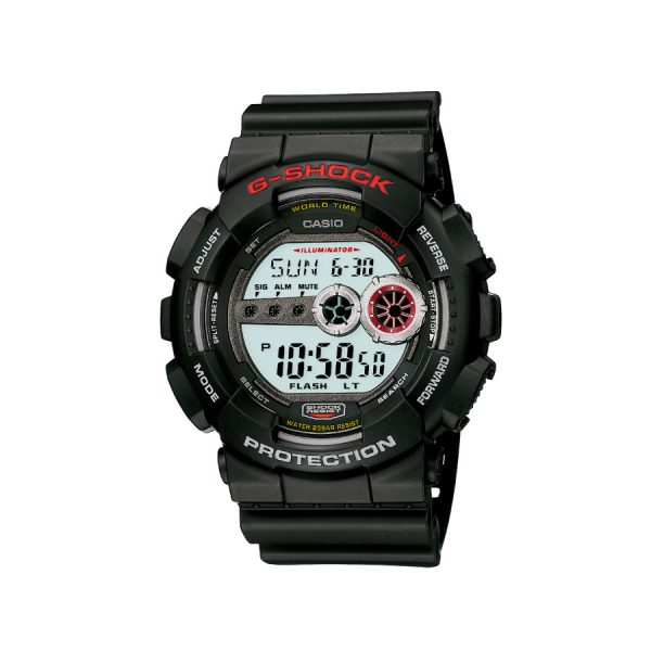 Relógio Casio G-Shock Digital GD-100-1ADR