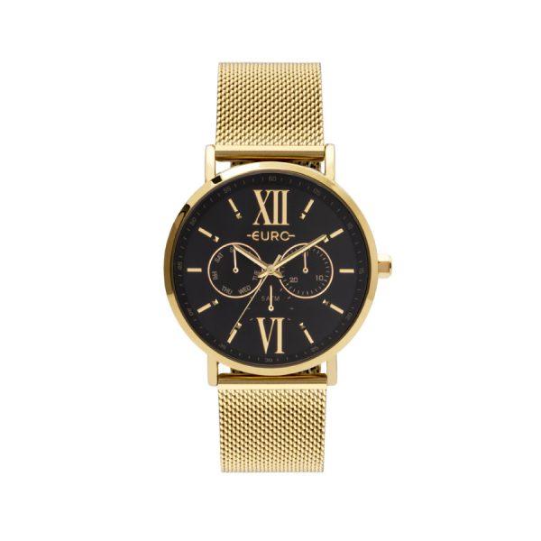 Relógio Euro Feminino Multi-função EU6P29AHC4P