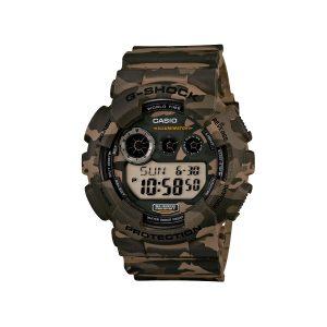 Relógio Casio G-Shock Digital GD-120CM-5DR