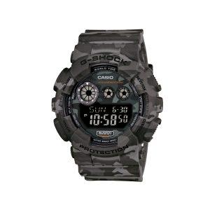 Relógio Casio G-Shock Digital GD-120CM-8DR