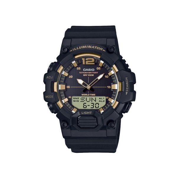 Relógio Casio Standard Digital HDC-700-9AVDF
