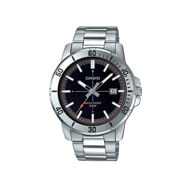 Relógio Casio Collection Analógico MTP-VD01D-1E2VUDF