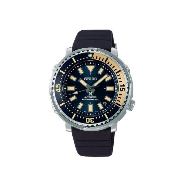 Relógio Seiko Masculino Atomatic SRPF81B1