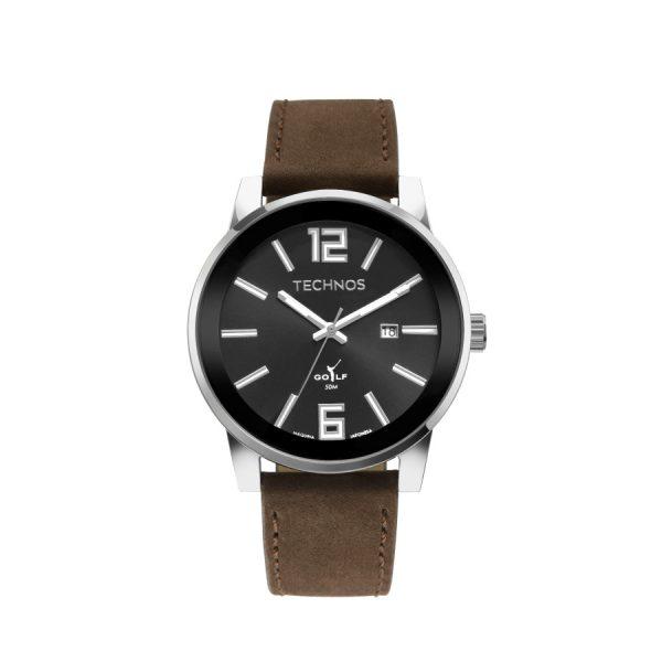 Relógio Technos Masculino Analógico 2115MXB0P