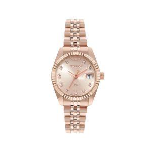 Relógio Technos Feminino Analógico GL10IH1T