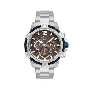 Relógio Technos Masculino Cronógrafo JS26AV1M