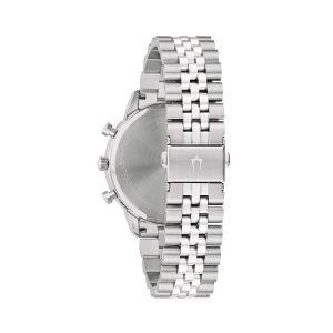 Relógio Bulova Cronógrafo Masculino 96A262
