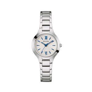Relógio Bulova Analógico Feminino 96L215