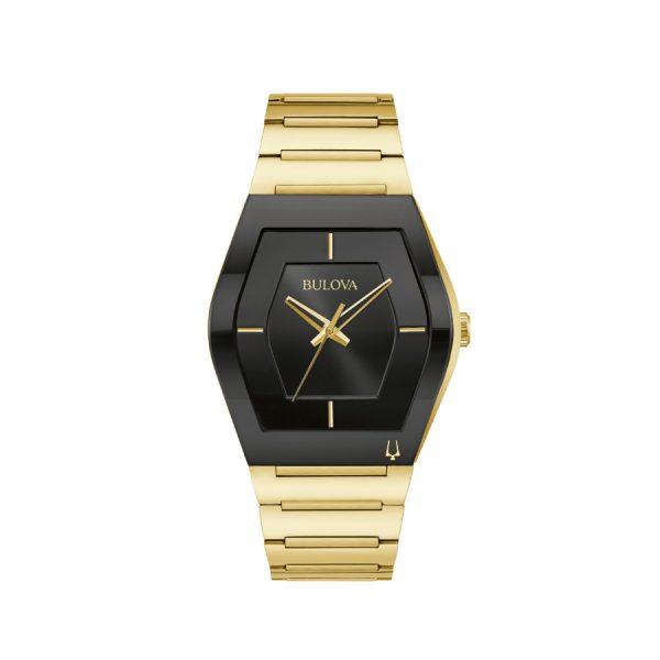 Relógio Bulova Analógico Masculino 97A164