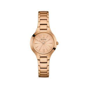 Relógio Bulova Analógico Feminino 97L151