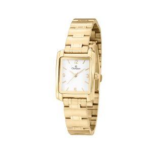 Relógio Champion Analógico Feminino CH25187H