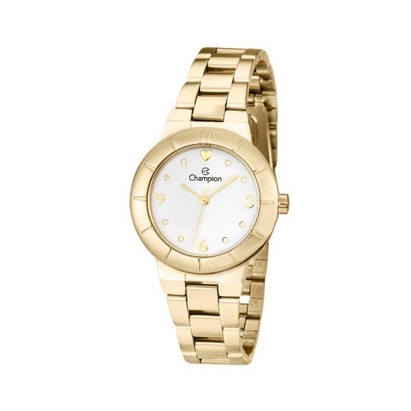 Relógio Champion Analógico Feminino CH26855H