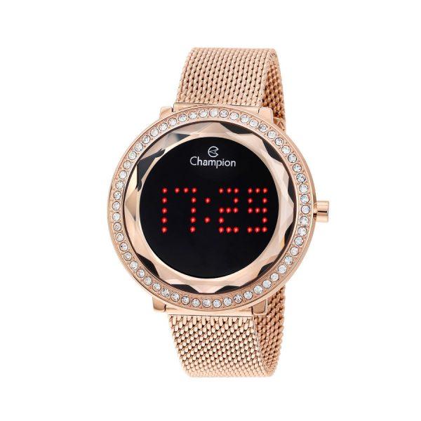 Relógio Champion Digital Feminino CH48000P