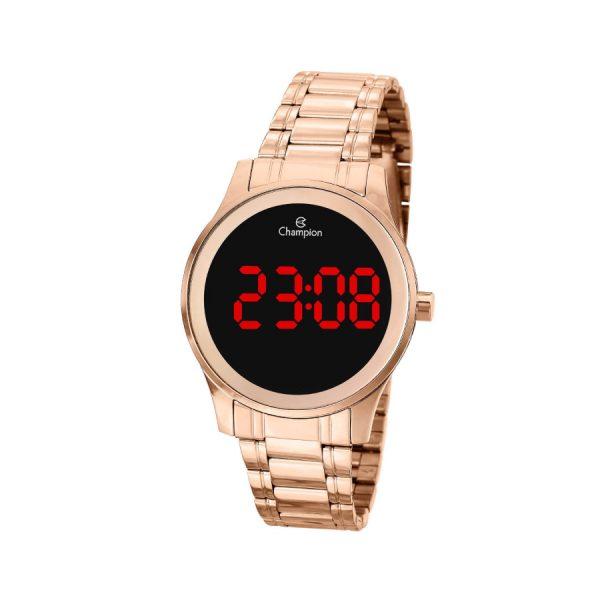Relógio Champion Digital Feminino CH48046Z