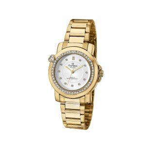 Relógio Champion Analógico Feminino CN29141H