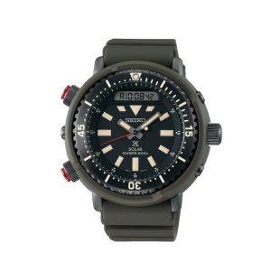 Relógio Seiko Masculino Solar SNJ031P1